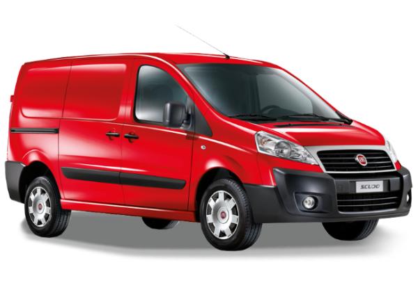 Noleggio auto e furgoni a lungo termine: promozioni Aprile