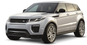 1 new land_rover_range_rover_evoque Noleggio a Lungo Termine
