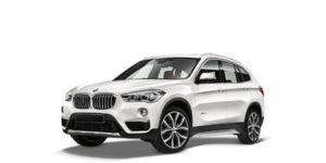 BMW_X1 Noleggio a Lungo Termine