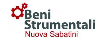 Aggiornamenti MISE: operatività Nuova Sabatini - Plafond Beni Strumentali